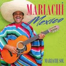 Mariachi Sol: Mariachi Mexico, CD