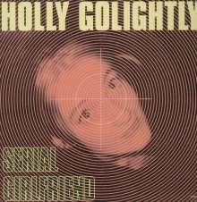 Holly Golightly: Serial Girlfriend, LP