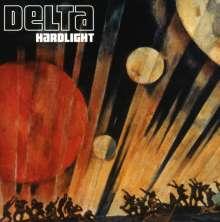 Delta: Hard Light, CD