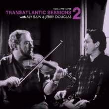 Transatlantic Sessions 2 Volume 1, CD