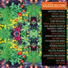 Kaleidoscope! New Spirits Known And Unknown, 2 CDs