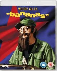 Bananas (1971) (Blu-ray) (UK Import), Blu-ray Disc