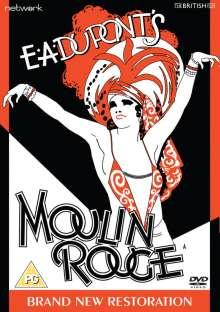 Moulin Rouge (1927) (UK Import), DVD