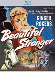 Beautiful Stranger (1954) (Blu-ray) (UK Import), Blu-ray Disc