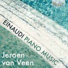 Ludovico Einaudi (geb. 1955): Klavierwerke, 2 CDs
