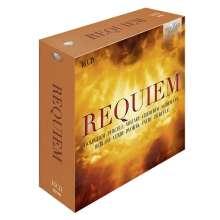 Requiem, 16 CDs