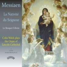 Olivier Messiaen (1908-1992): La Nativite du Seigneur, CD