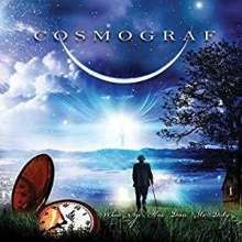 Cosmograf: When Age Has Done Its Duty, CD