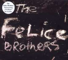 The Felice Brothers: Felice Brothers (Digipack), CD
