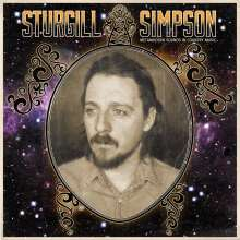 Sturgill Simpson: Metamodern Sounds In Country Music, LP