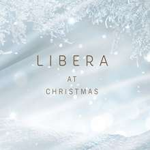 Libera: Libera At Christmas, CD