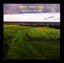 Bonnie 'Prince' Billy: Ease Down The Road, CD