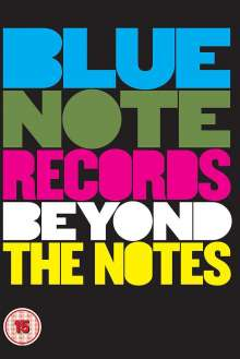 Blue Note Records: Beyond The Notes, DVD