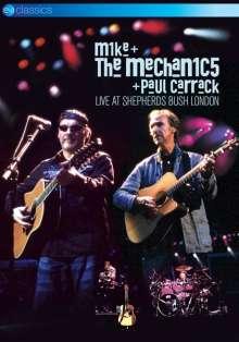 Mike & The Mechanics: Live At Shepherds Bush, London 2004 (EV Classics), DVD