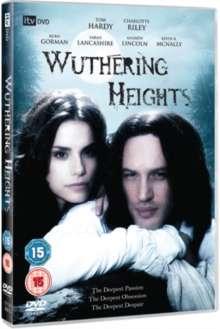 Wuthering Heights (2009) (UK Import), DVD