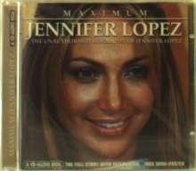 Jennifer Lopez: Maximum Jennifer Lopez, CD