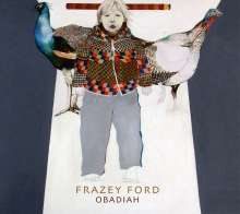 Frazey Ford: Obadiah, CD