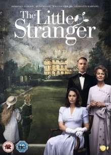 The Little Stranger (2018) (UK Import), DVD