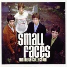 Small Faces: The Ultimate Collection, 2 CDs