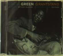 Grant Green (1931-1979): Grantstand, CD