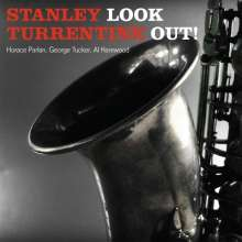 Stanley Turrentine (1934-2000): Look Out, CD