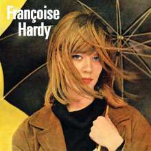 Françoise Hardy: Francoise Hardy, CD