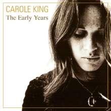 Carole King: The Early Years, CD