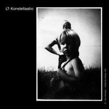 O (Mika Vainio): Konstellaatio, 2 LPs