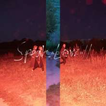 Lucia Cadotsch (geb. 1984): Speak Low II (Purple Vinyl), LP