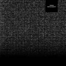 Portico Quartet: Terrain (Black Vinyl), LP