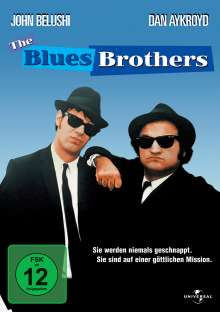 Blues Brothers (1980), DVD