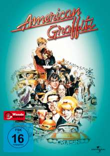 American Graffiti, DVD