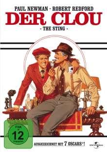 Der Clou, DVD