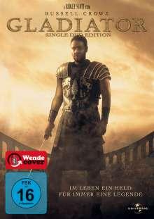 Gladiator (1999), DVD