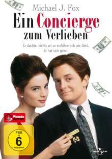 Ein Concierge zum Verlieben, DVD
