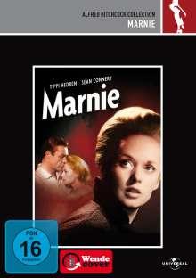 Marnie, DVD