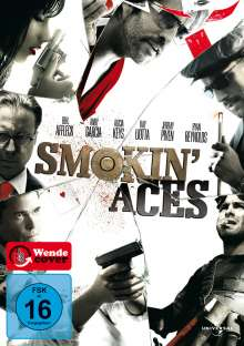 Smokin' Aces, DVD