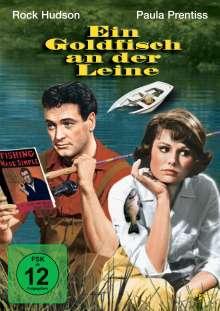 Ein Goldfisch an der Leine, DVD