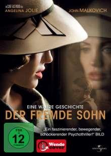 Der fremde Sohn, DVD