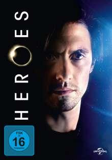Heroes Season 1, 7 DVDs
