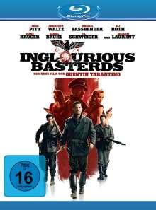 Inglourious Basterds (Blu-ray), Blu-ray Disc