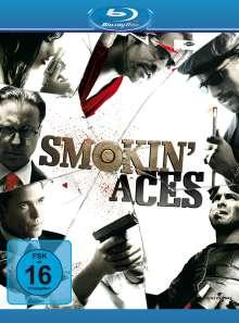 Smokin' Aces (Blu-ray), Blu-ray Disc