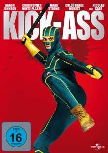 Kick-Ass, DVD