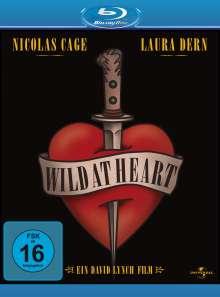 Wild At Heart (Blu-ray), Blu-ray Disc