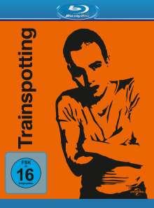 Trainspotting (Blu-ray), Blu-ray Disc