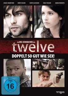 Twelve, DVD