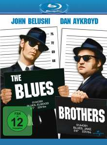 Blues Brothers (1980) (Blu-ray ), Blu-ray Disc