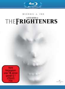 The Frighteners (Blu-ray), Blu-ray Disc