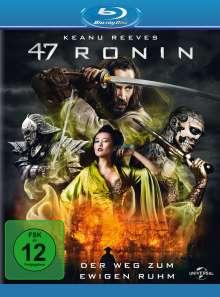 47 Ronin (Blu-ray), Blu-ray Disc