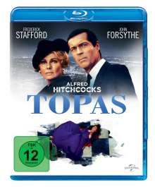Topas (Blu-ray), Blu-ray Disc